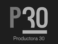 productora 30 hba djs logo